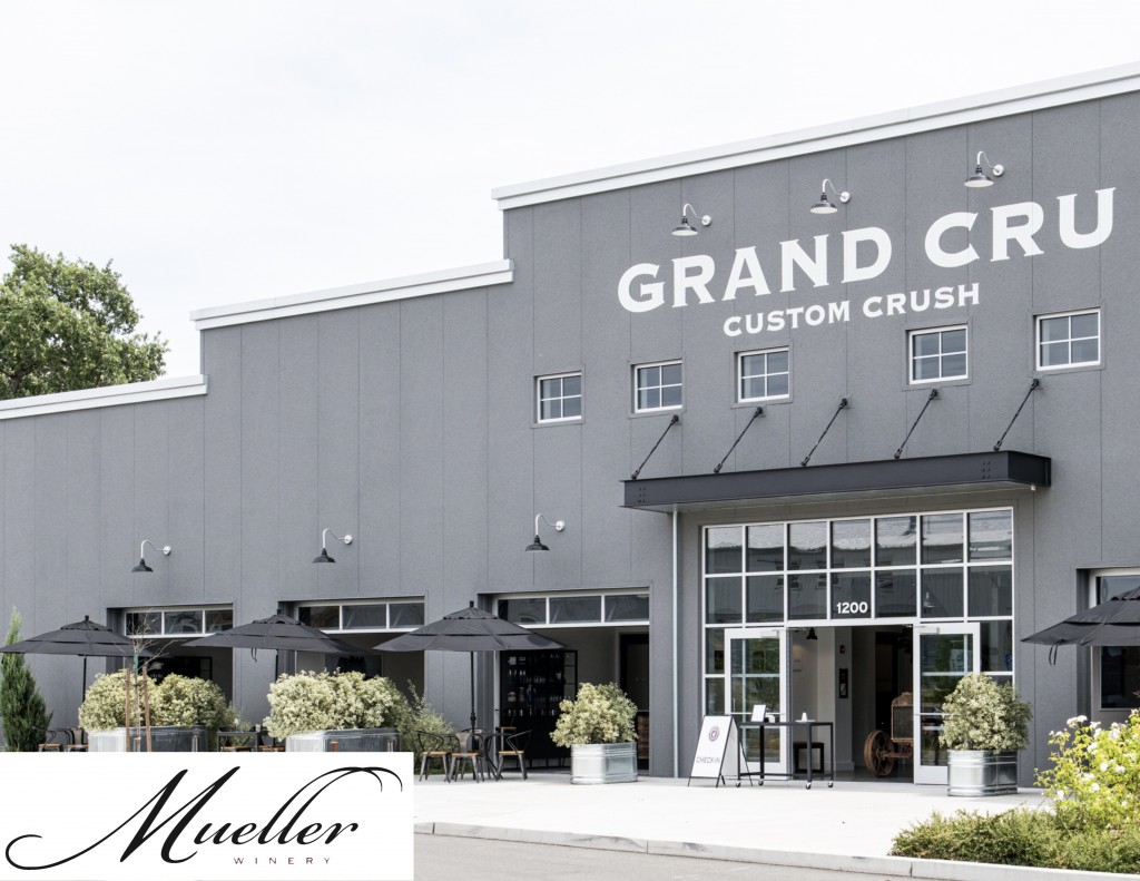 Grand Cru Bldg Mueller logo